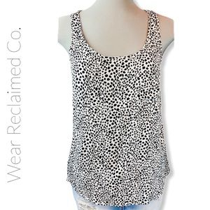REITMANS Dressy Tank with Front Pocket